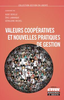 """""""Valeurs coopératives et nouvelles pratiques de gestion"""","""