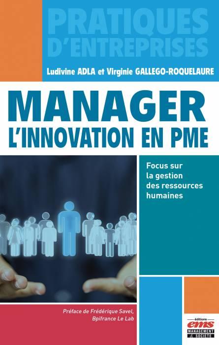Manager l'innovation en PME : focus sur la gestion des ressources humaines