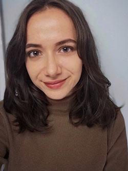 Pauline GIBARD