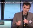 360 du management de l'insatisfaction client